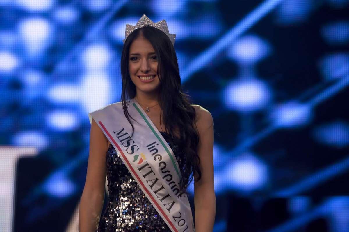 Miss Italia 2014 è Clarissa Marchese [FOTO]