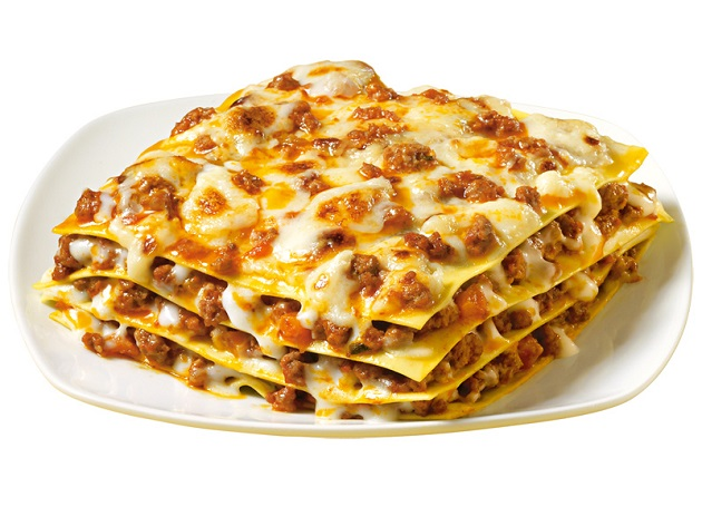 Lasagne-al-ragu