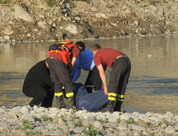 Rovigo, nonno e nipote morti nel fiume: è omicidio-suicidio