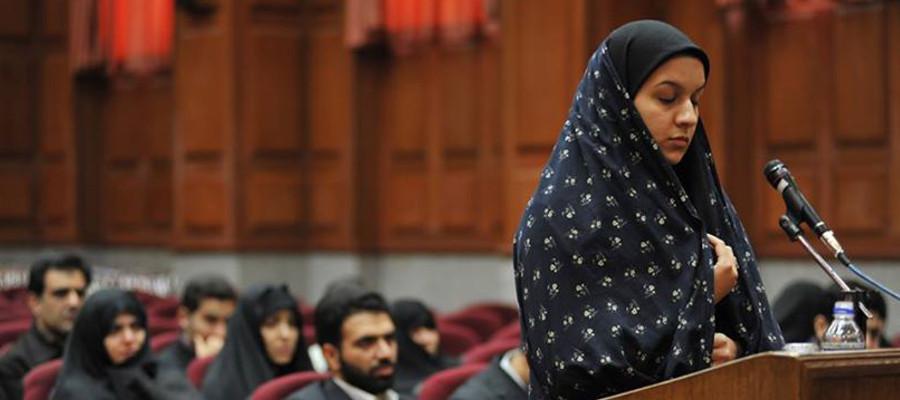 Iran, giustiziata Reyhaneh Jabbari