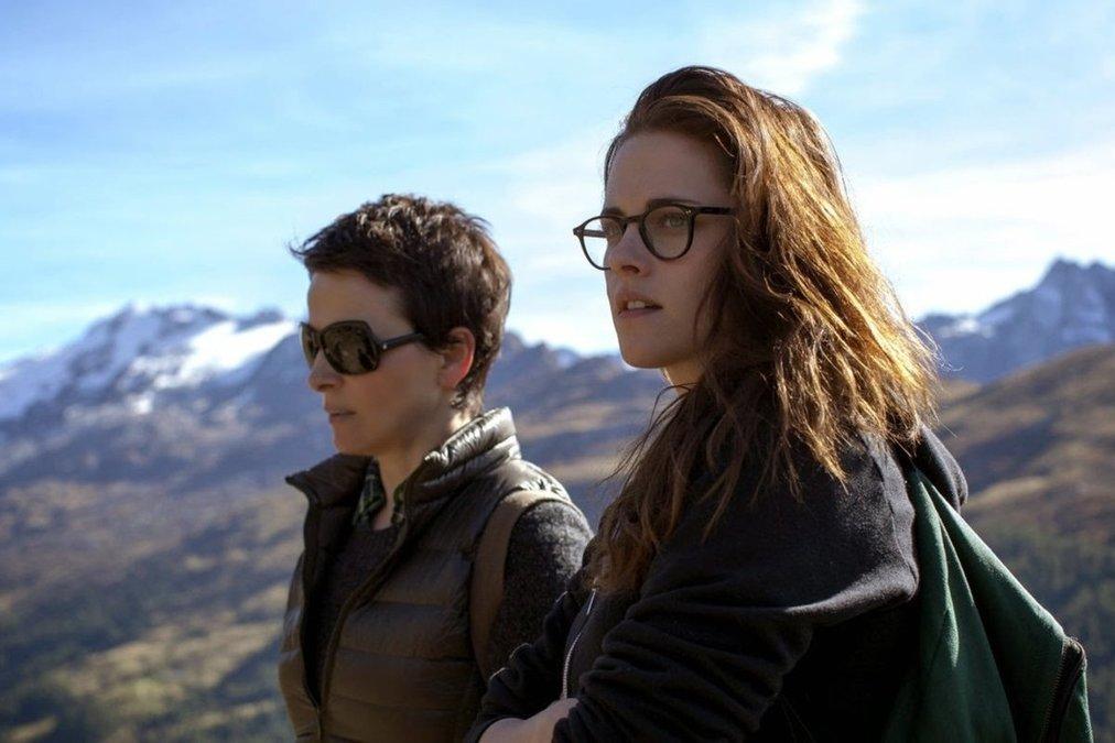 Sils Maria, un film da vedere