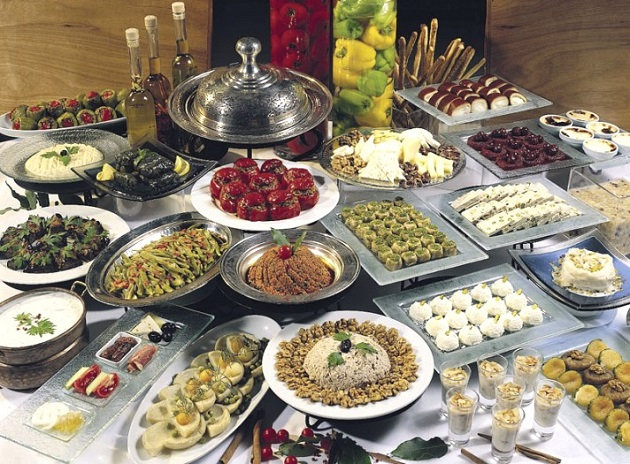 istanbul-cucina