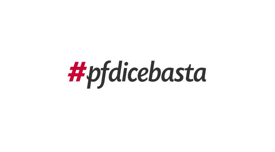 #pfdicebasta: l'iniziativa fb di PourFemme contro la violenza sulle donne