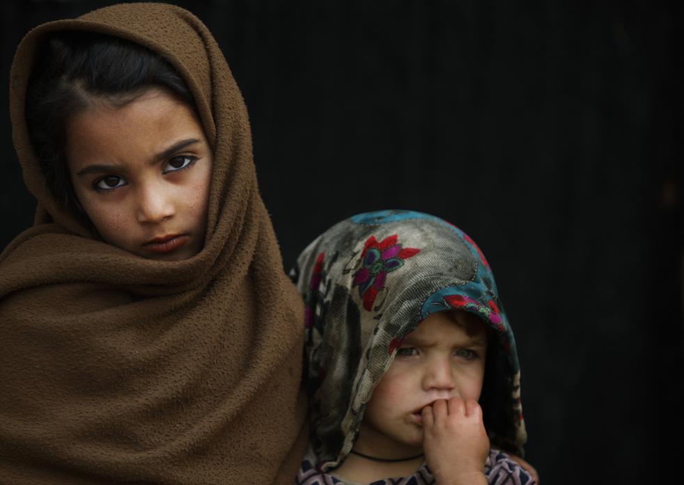 12enne pakistana costretta a sposarsi e a convertirsi all'Islam