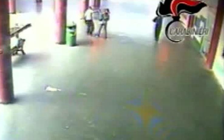 Uccise un'infermiera romena con un pugno, dopo 4 anni è già libero