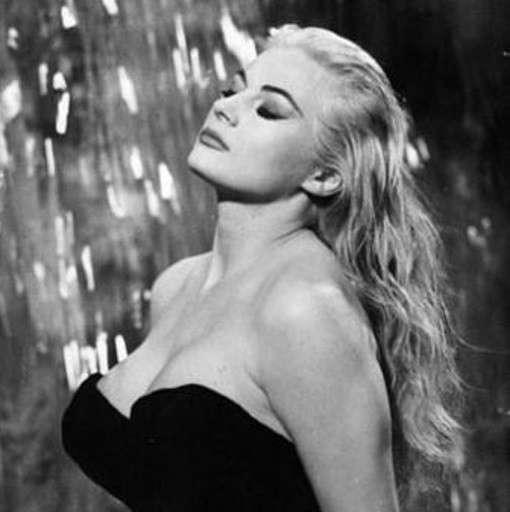 E' morta Anita Ekberg, musa di Federico Fellini [FOTO]