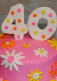 torta 40 anni 362