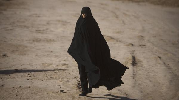 La donna ideale secondo l'Isis