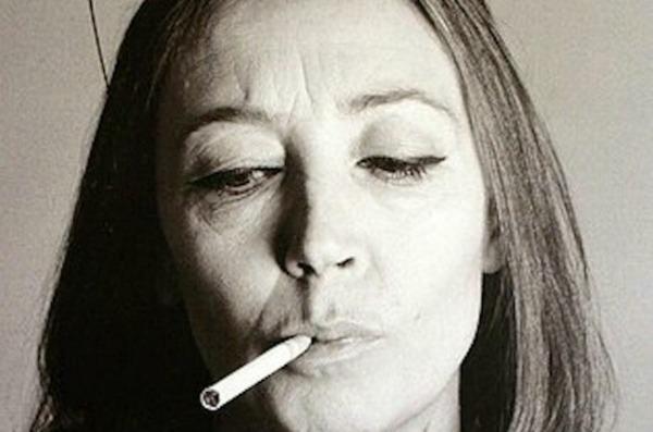 Oriana Fallaci giornalista