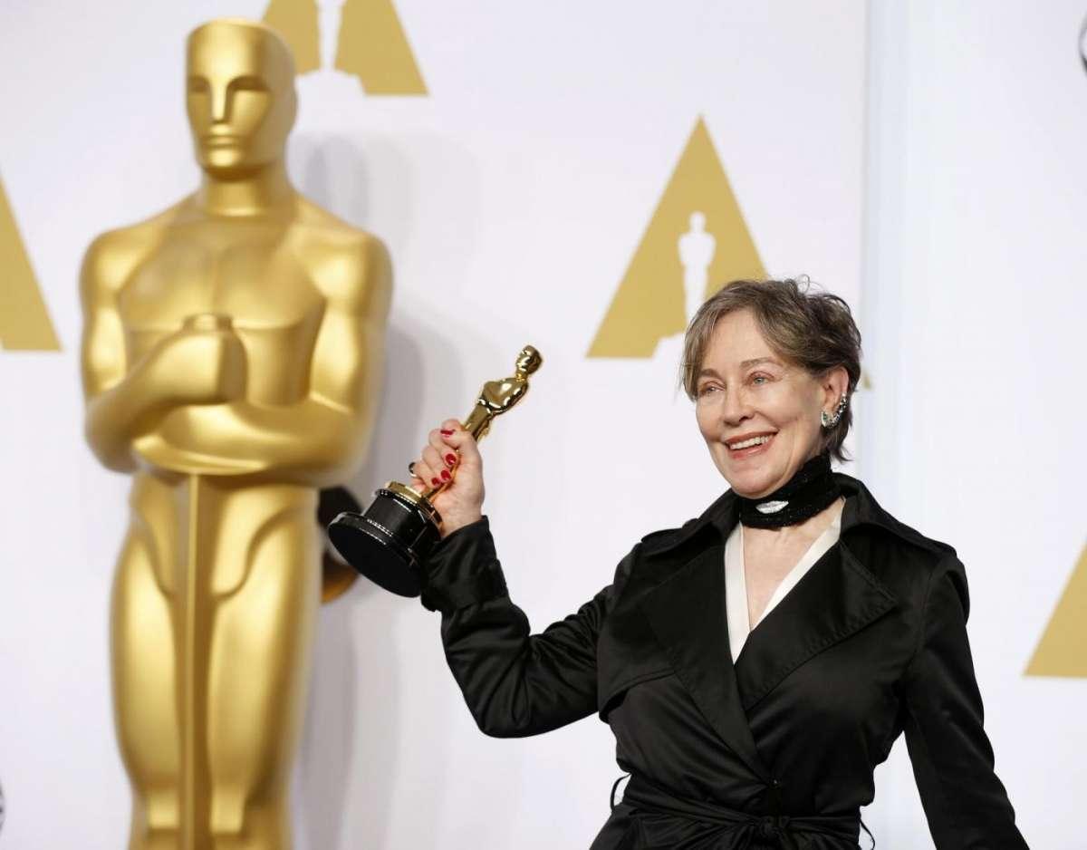 Chi è Milena Canonero, la costumista che vince l'Oscar [FOTO]