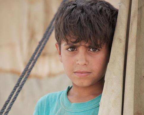 'Io non voglio andare via', la campagna d'emergenza per la Siria di Ai.Bi