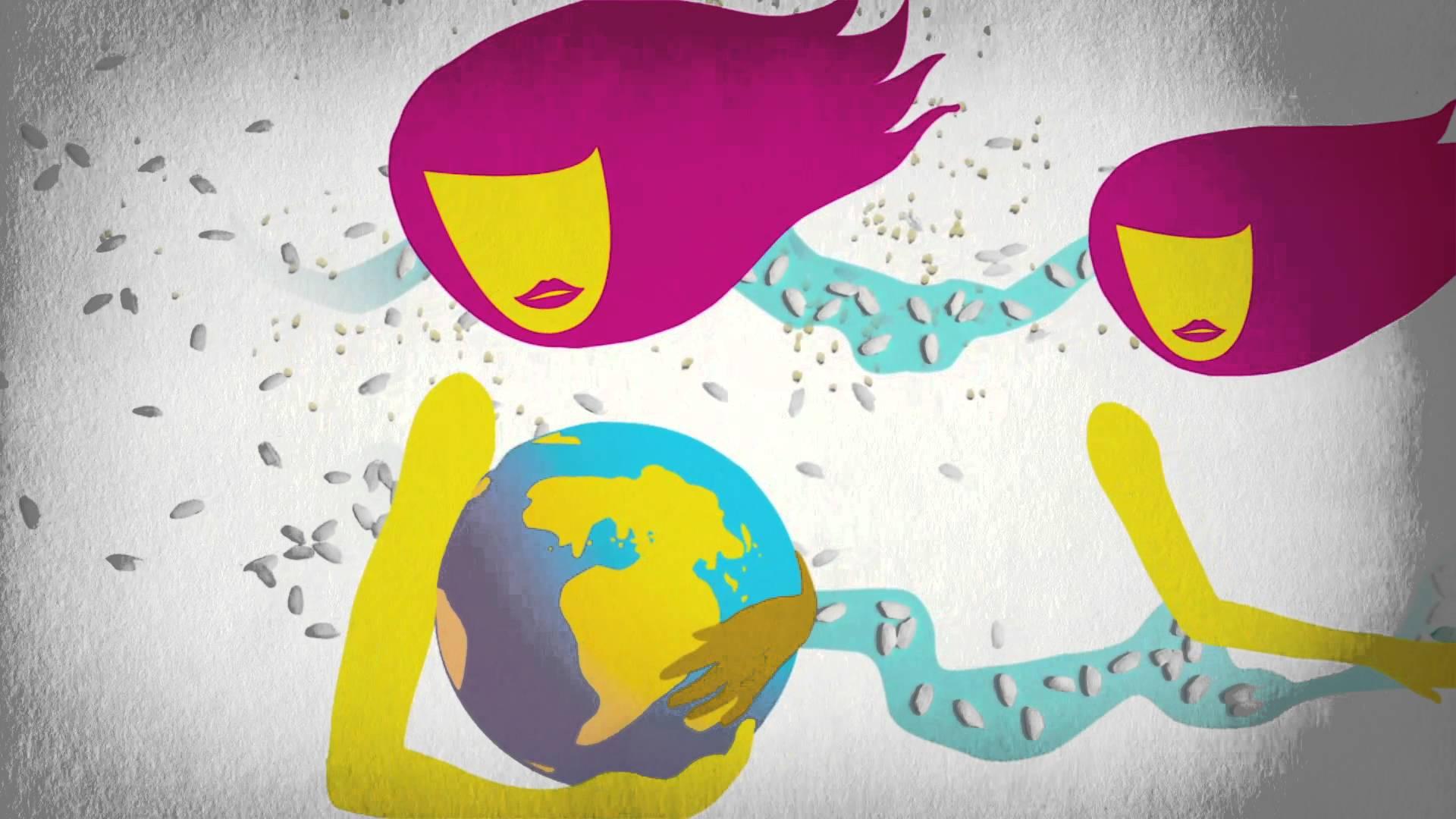 Expo: donne imprenditrici agroalimentari