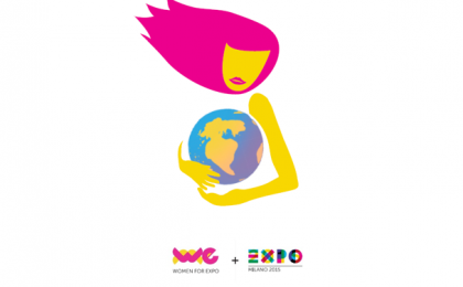 We-Women for Expo: le donne al centro del futuro
