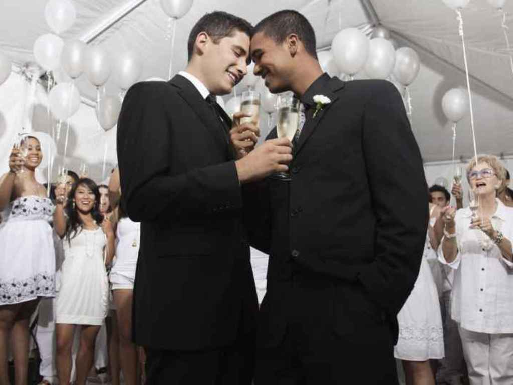 USA: nessun studio legale contro i matrimoni gay