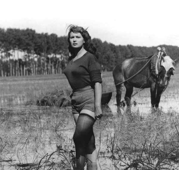 Silvana Mangano, 85 anni fa nasceva il sex symbol del Neorealismo [FOTO]