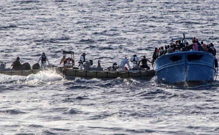 Strage nel Canale di Sicilia: morti oltre 700 migranti, 28 i superstiti