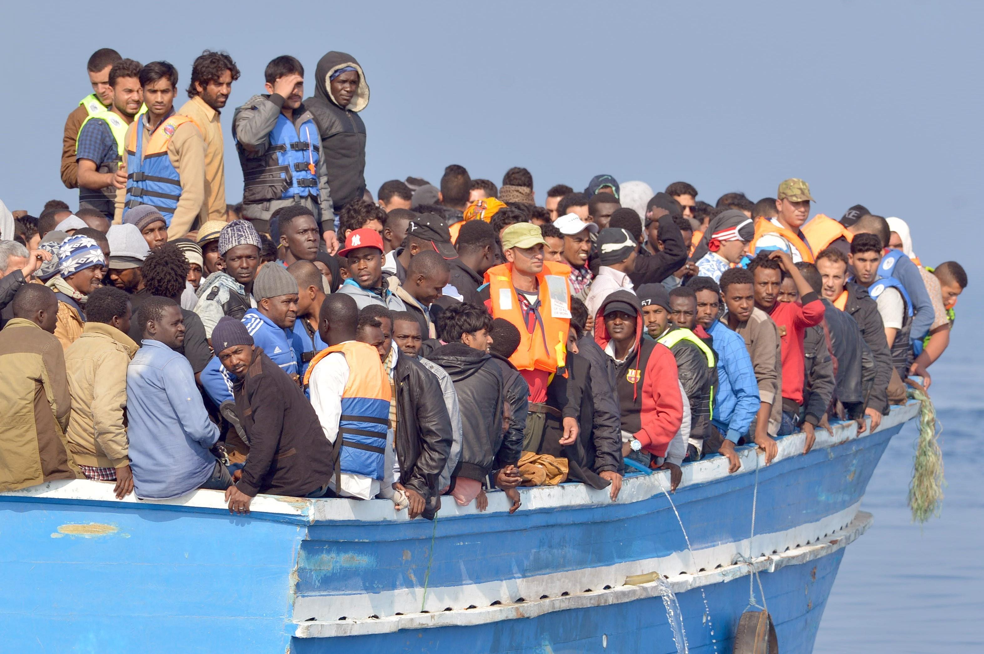 Vittime del Mediterraneo, ora si darà un volto a donne e bambini naufragati
