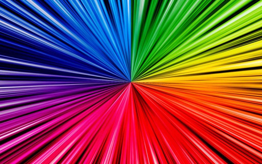 Scopri il colore della tua personalità [TEST]