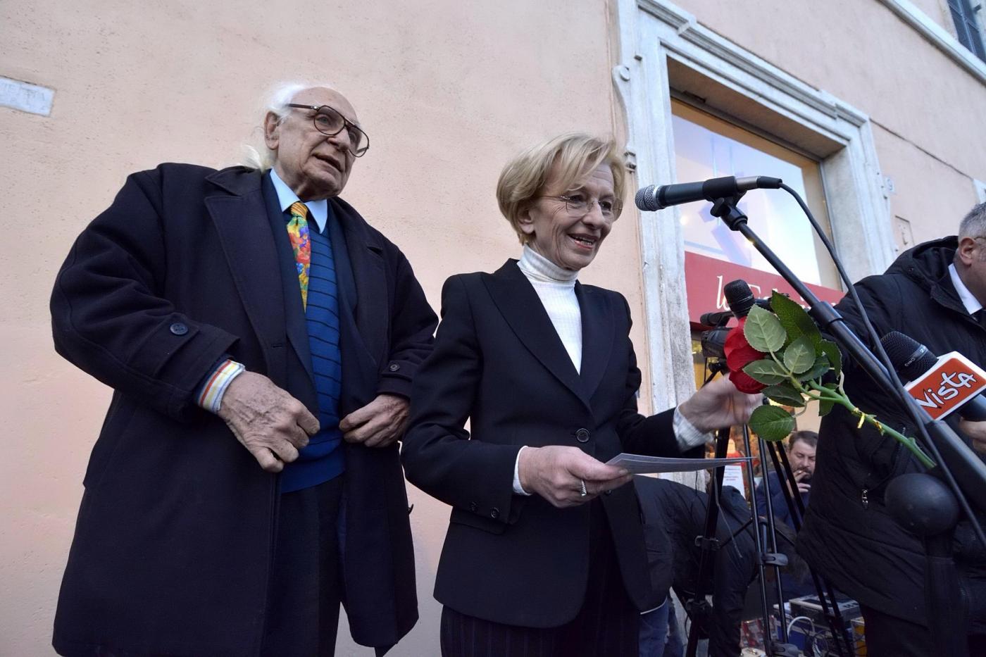 """Marco Pannella contro Emma Bonino: """"Non è più nel Partito"""""""