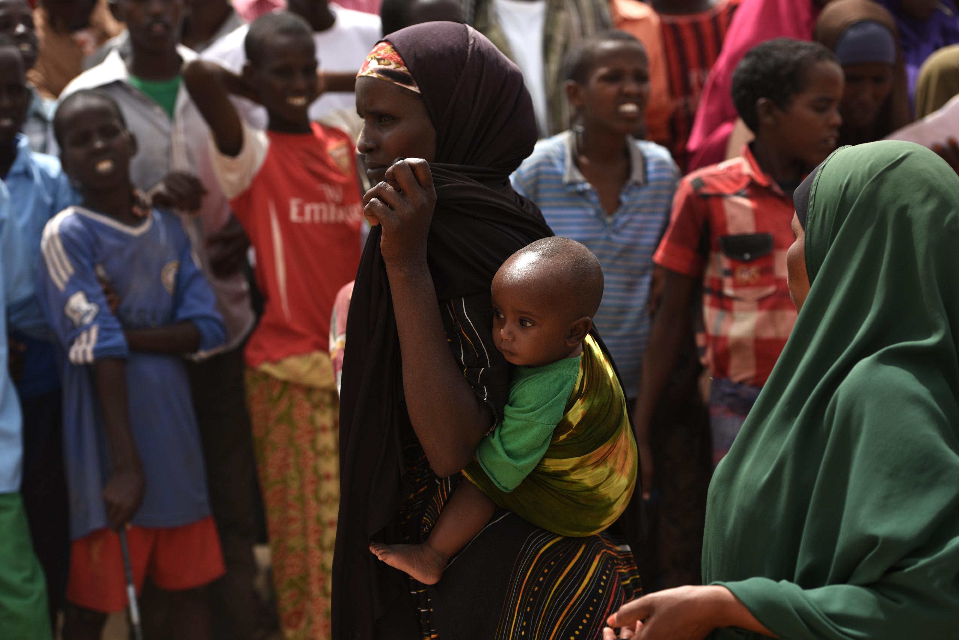 Umoja, il villaggio in Kenya che protegge le donne vittime di stupro
