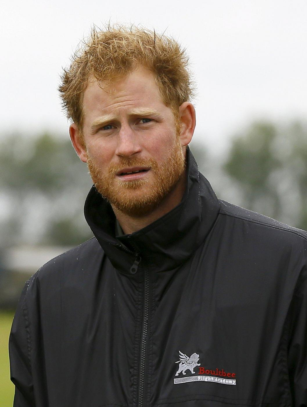 Principe-Harry