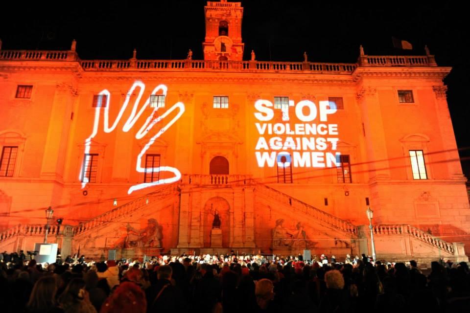 campagne contro violenza sulle donne