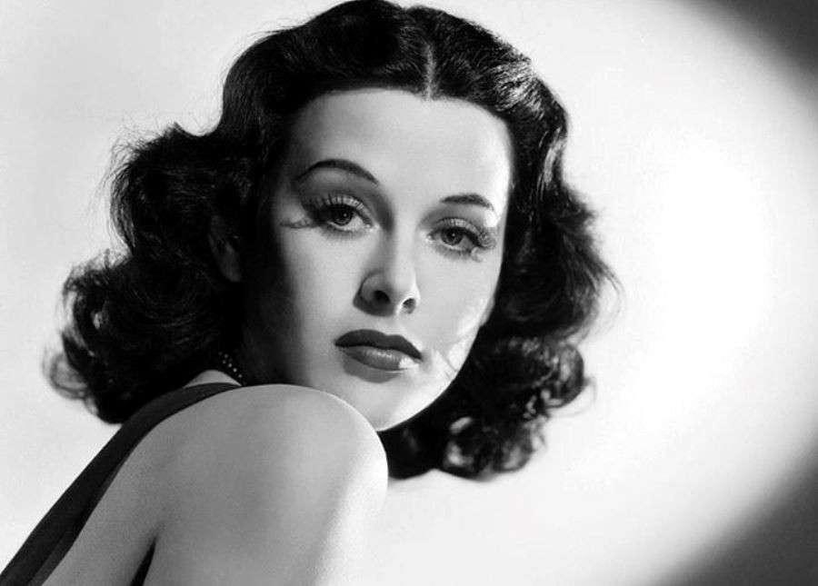 Hedy Lamarr, chi è il volto del Doodle Google di oggi [FOTO]