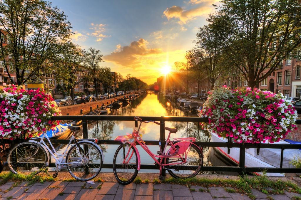 francia e olanda
