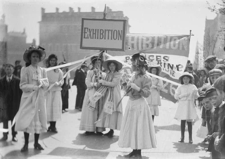 Donne fotografe nella storia: una mostra a Parigi le celebra [FOTO]