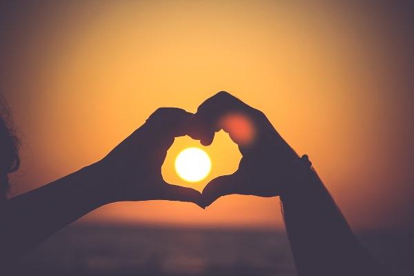 Amare con il cuore e pensare con la testa