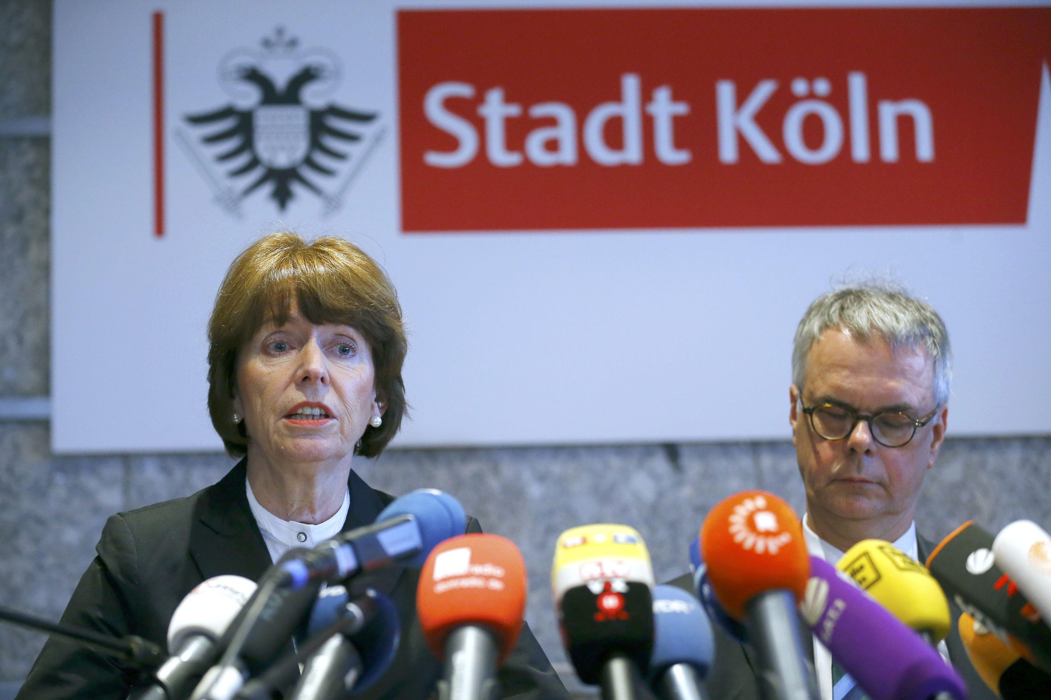 Capodanno a Colonia, donne vittime di abusi e lesioni: arrestati stranieri e rifugiati siriani