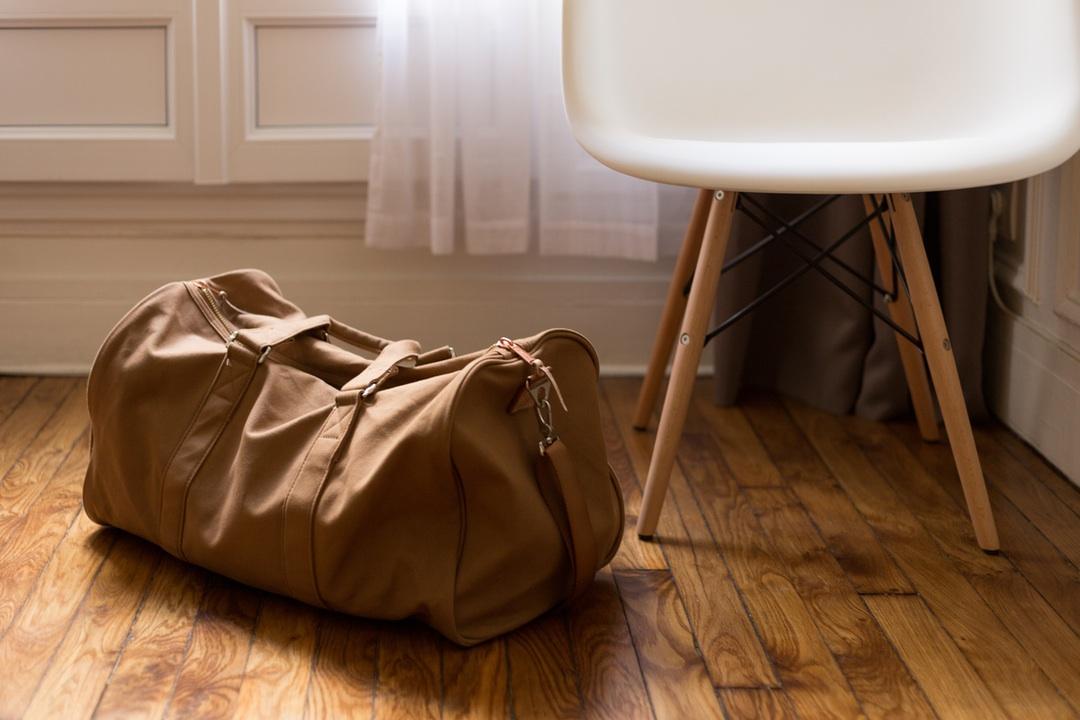 Rifare le valigie