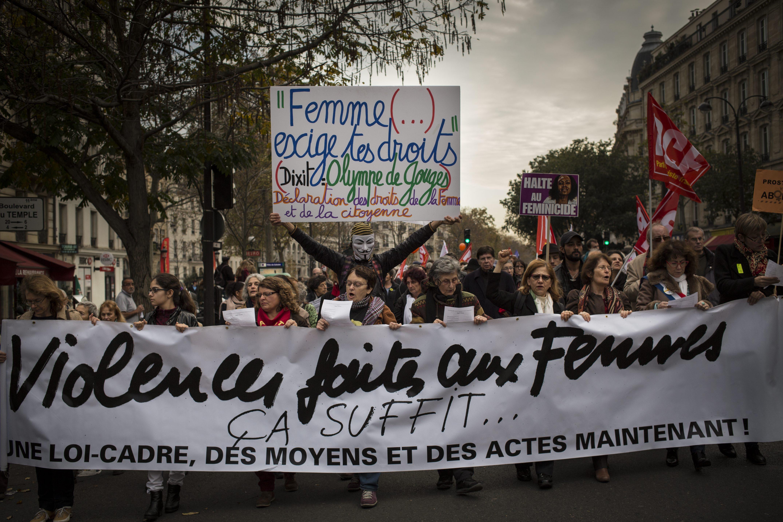Violenza di genere, le reazioni delle donne straniere tra remissione e coraggio