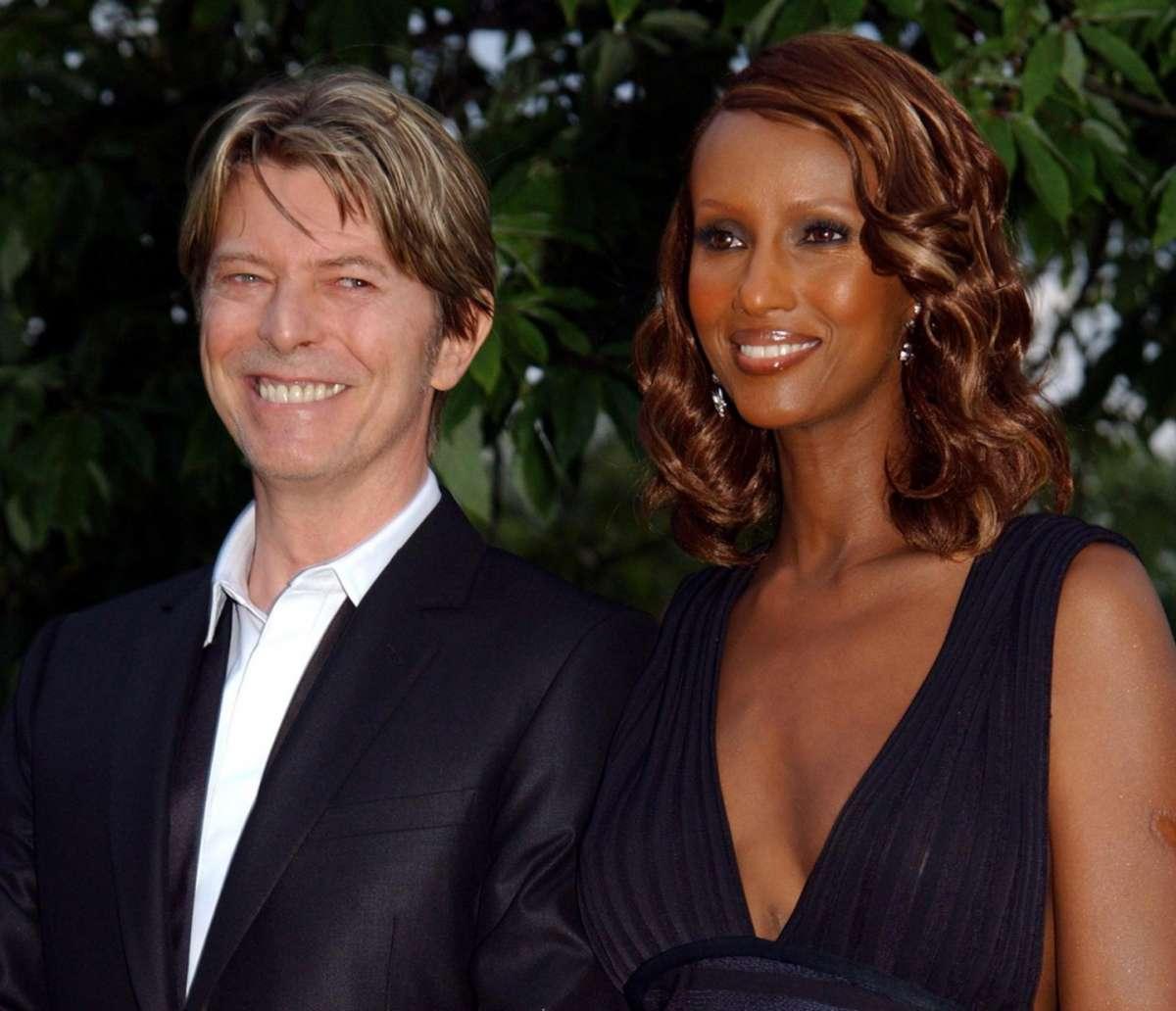 David Bowie: i suoi flirt, le donne e le muse dell'icona scomparsa del rock mondiale [FOTO]