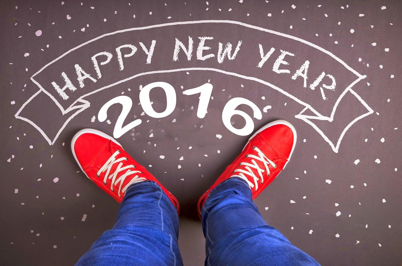 iniziare bene il 2016