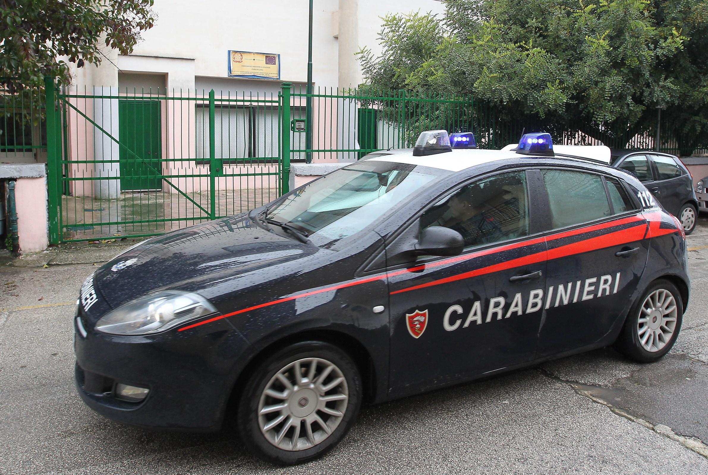 Modena, maestra d'asilo arrestata per maltrattamenti e bestemmie ai bambini