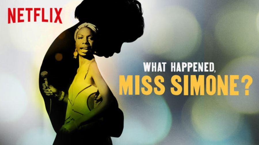 Oscar 2016, miglior documentario: What happened Miss Simone è candidato alla statuetta