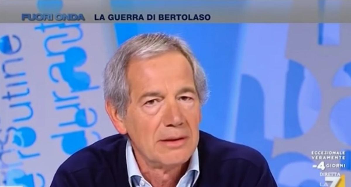 Comunali Roma, Guido Bertolaso stronca Giorgia Meloni: Deve fare la mamma