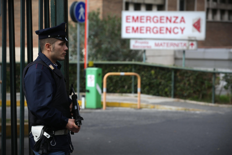 Infermiera killer arrestata a Piombino: avrebbe ucciso 13 pazienti