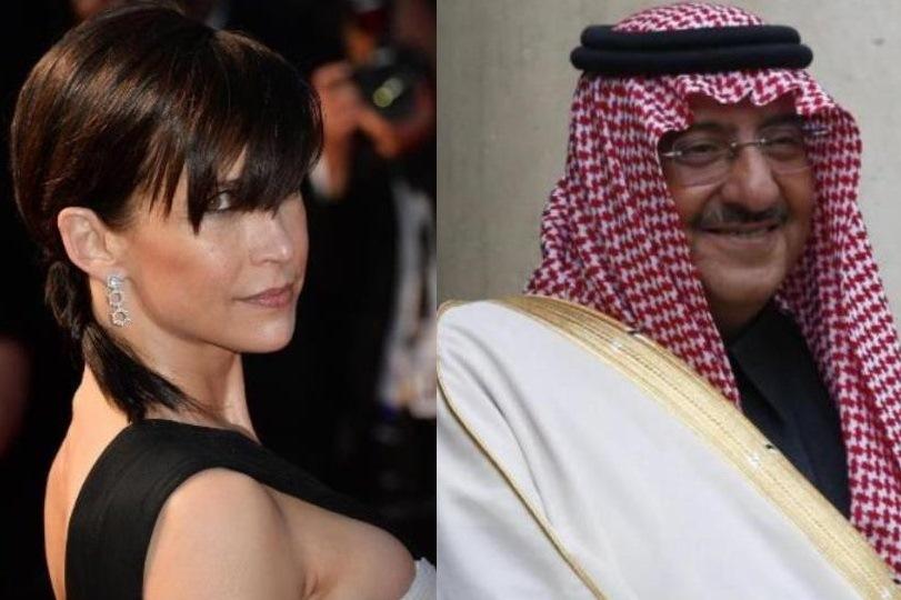 Sophie Marceau rifiuta la Legion d'onore per protesta contro il principe saudita