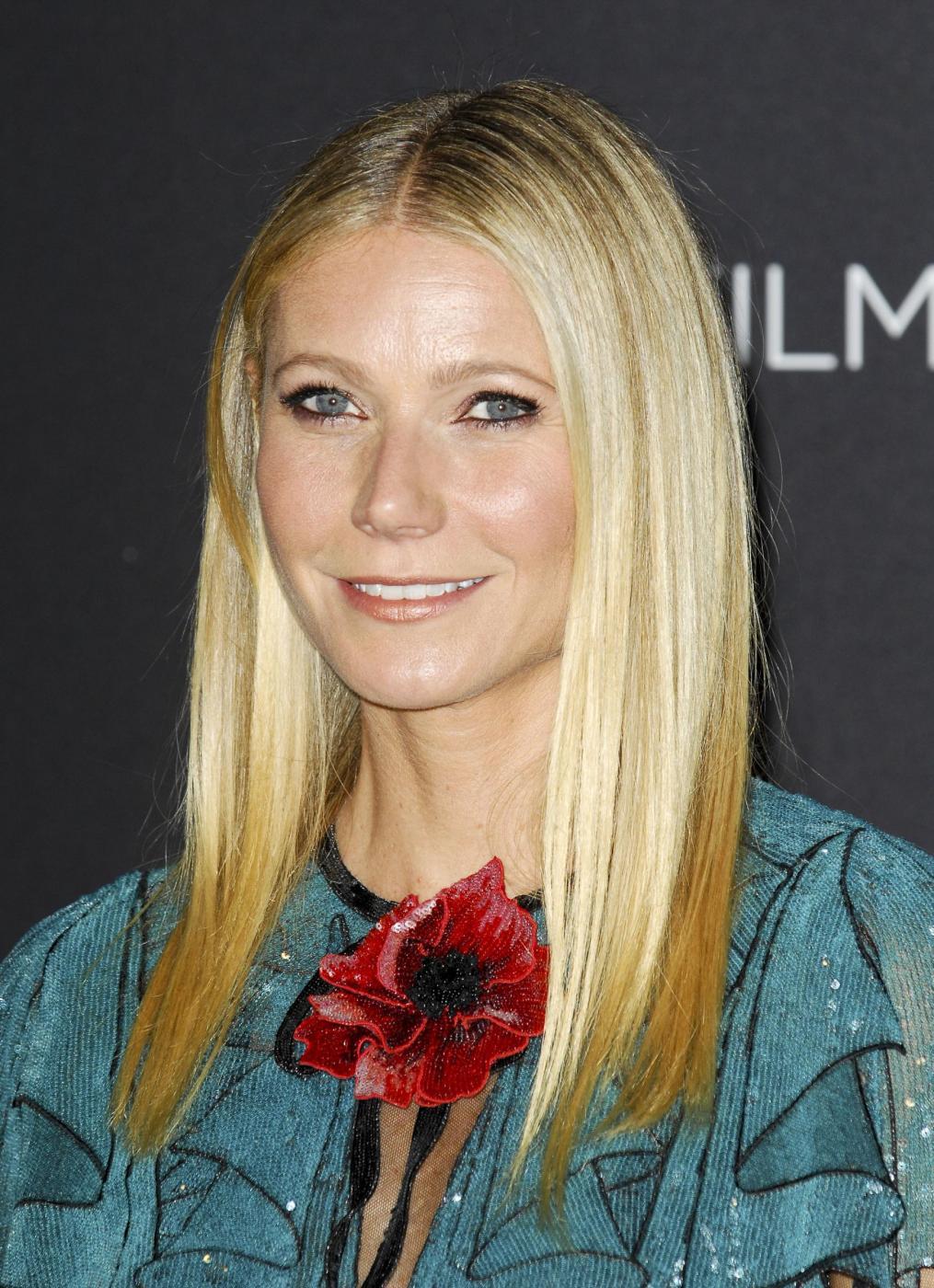 Gwyneth Paltrow e i suoi trattamenti di bellezza