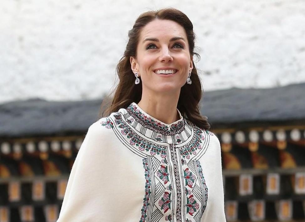 Kate e William in India e Bhutan, quinto giorno