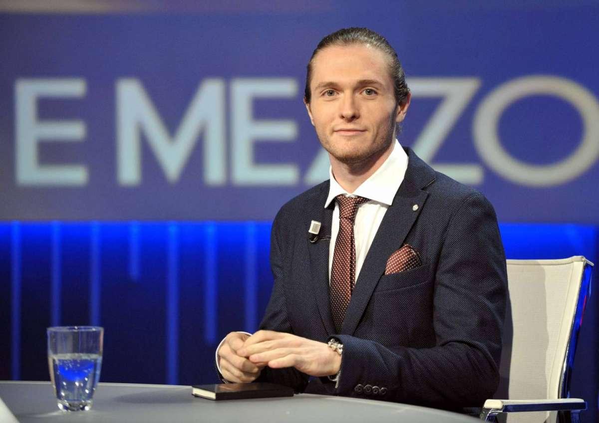 Raffaele Sollecito torna in tv: dal carcere a opinionista di cronaca nera [FOTO]