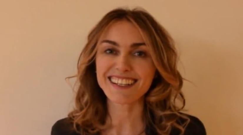 """Parità di salario, Sabrina Scampini: """"Per ogni euro di un uomo, una donna guadagna 47 cent"""" [INTERVISTA]"""