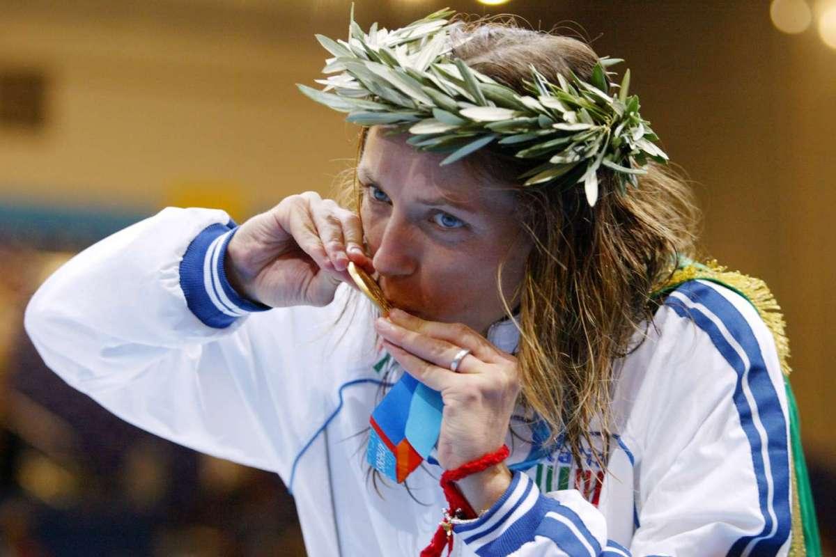 Valentina Vezzali, tutte le vittorie della campionessa [FOTO]