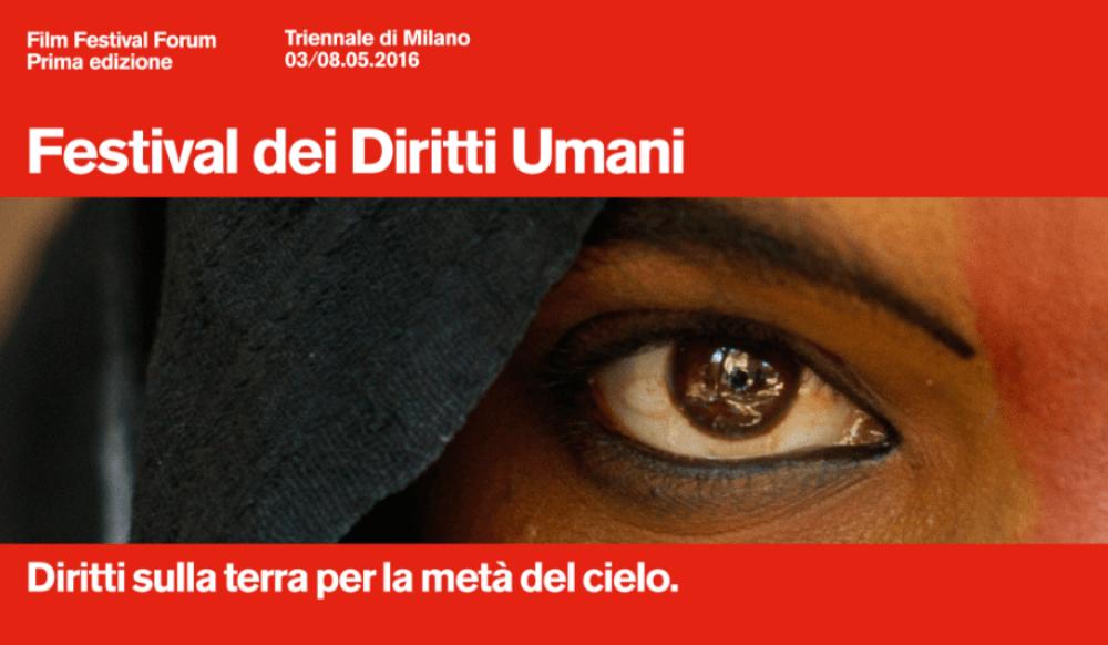 Festival dei diritti umani 2016 a Milano: film, mostre ed eventi sui diritti violati delle donne