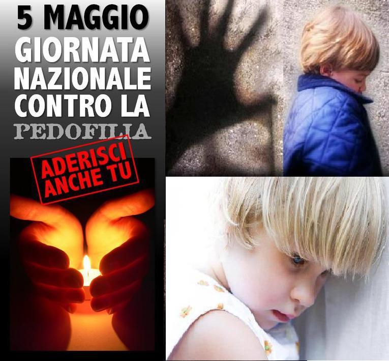 Giornata Nazionale per la lotta alla pedofilia: vittime soprattutto bambine sotto gli 11 anni