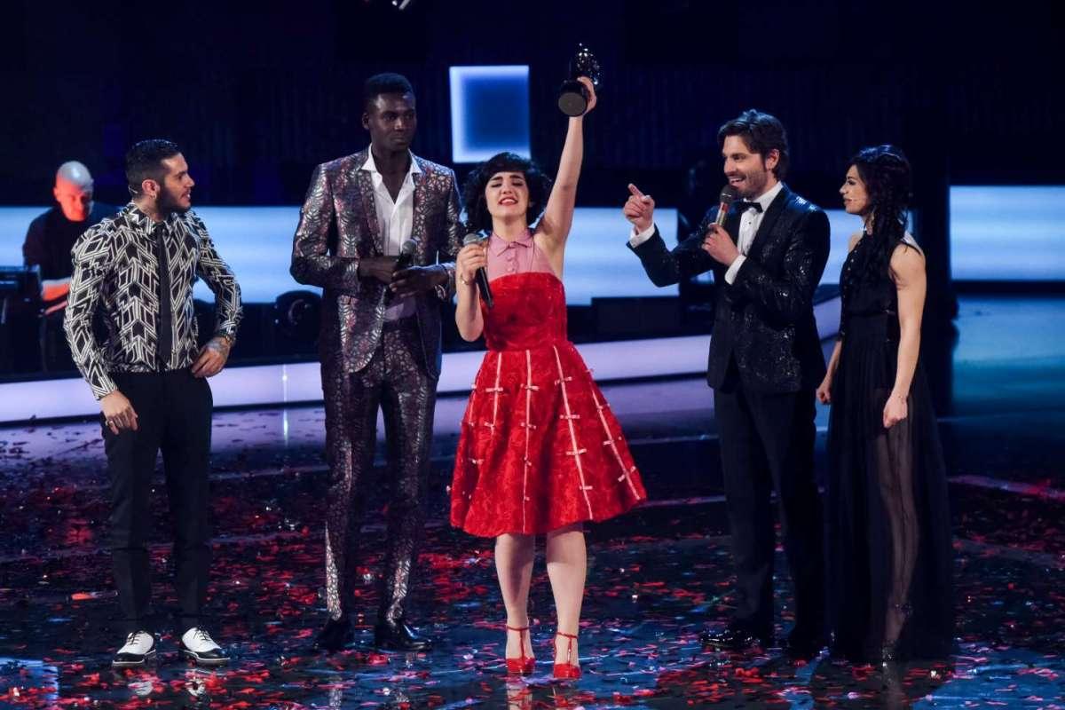 Alice Paba vince The Voice, chi è la cantante che ha stregato la tv [FOTO]