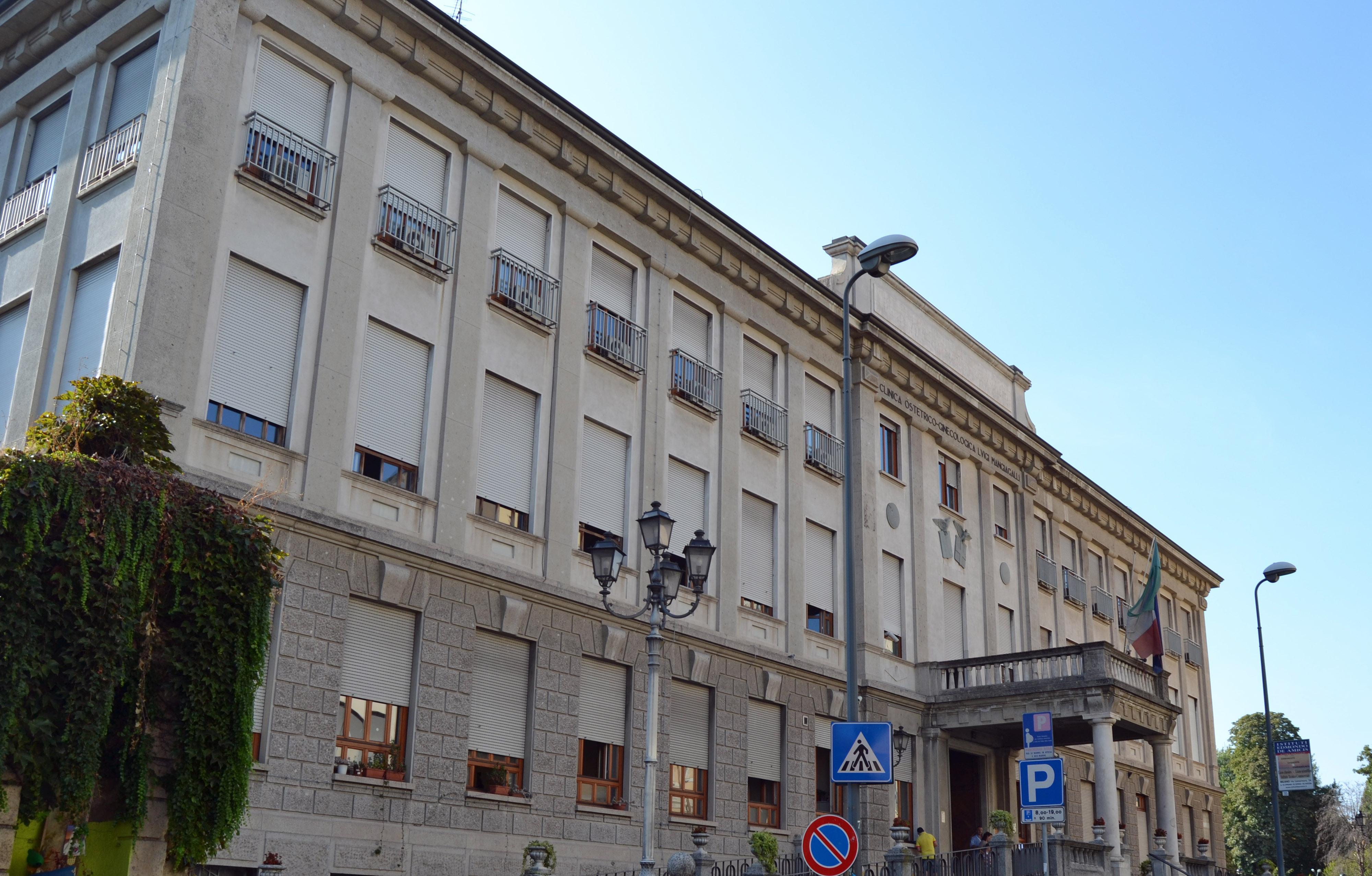 Milano, muore donna incinta con i suoi due gemelli per emorragia