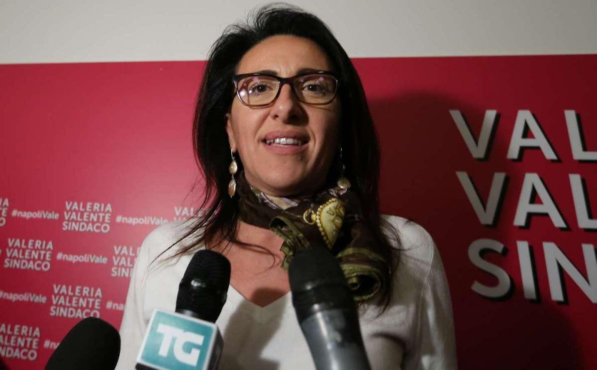 Chi è Valeria Valente, la candidata del Partito Democratico: biografia e programma [FOTO]